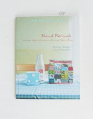Natural patchwork libro