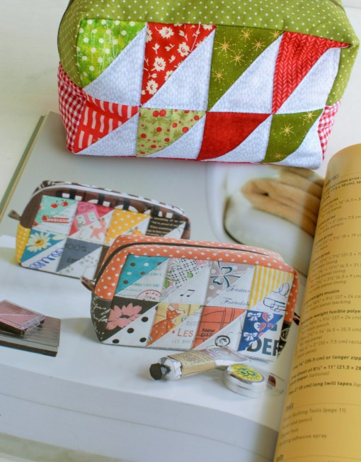 Patchwork please libro