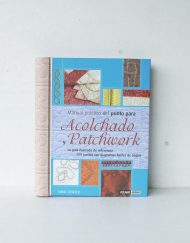 Manual de acolchado y patchwork